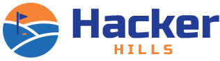 Hacker Hills Golf Club Logo
