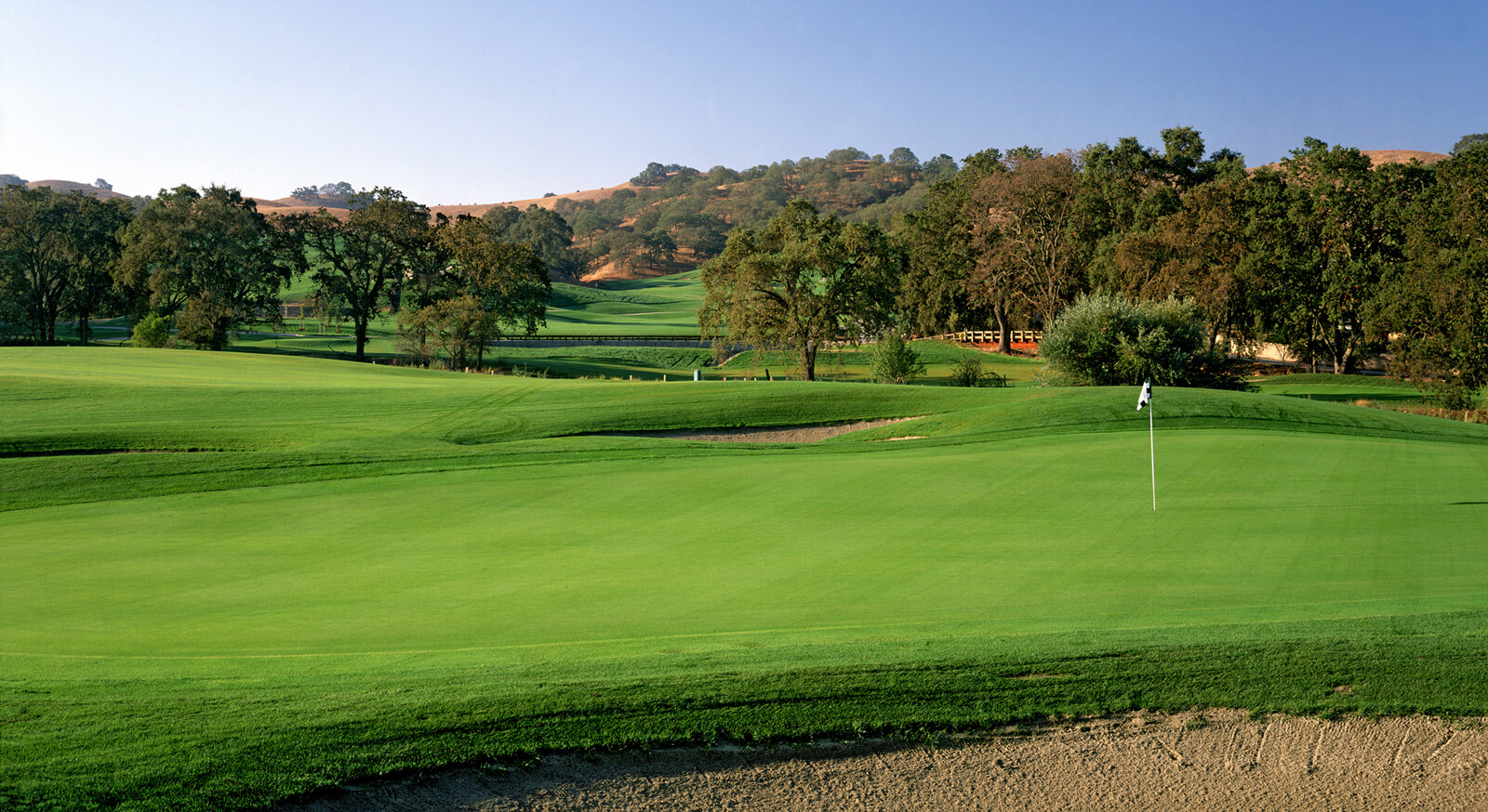 Hacker Hills Golf Club